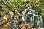 Adam Jewell - Upper Cascade Hidden Falls