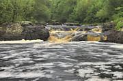 Matthew Winn - Upper Gabbro Falls