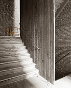 Industrial Originals - Upstairs Downstairs by Jan Faul