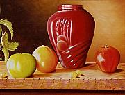 Gene Gregory - Urn an apple