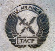 Tacp Prints - US Air Force - TACP Print by Unknown