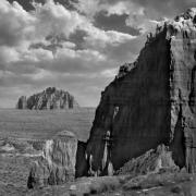 Utah Digital Art Prints - Utah Outback 26 Print by Mike McGlothlen