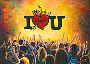 Wendy Butcher Art - Utica Music and Arts Festival by Wendy Butcher