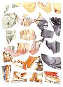 Vague Memories Print by Michal Boubin