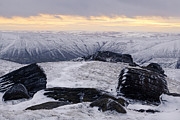 Martyn Williams - Vale Of Edale In Winter...