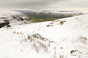 Martyn Williams - Vale of Edale In Winter