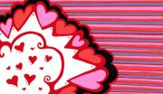 Mandy Shupp - Valentine