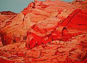 Stephen Ponting - Valley of Fire