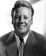 Johnson Photos - Van Johnson. 1952 Portrait by Everett