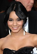 Kodak Theatre Framed Prints - Vanessa Hudgens At Arrivals For 81st Framed Print by Everett