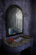 Old Greeting Cards Photos - Vanity by Larysa Luciw
