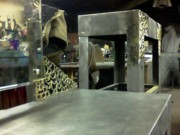 Mirror Sculptures - Vanity Set- Close up by Don Thibodeaux
