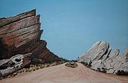 Stephen Ponting - Vasquez Rocks 5
