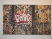 Vato Art - Vato by James Widerman