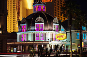 Michael Krahl - Vegas Strip Denny