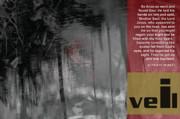 Veil A Print by Affini Woodley