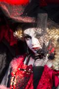 Disguise Photos - Venetian Carnival 5 by Andre Goncalves