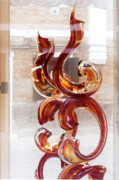 Artefact Photos - Venetian glass style by Heiko Koehrer-Wagner