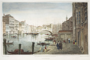1819 Photos - Venice, 1819 by Granger