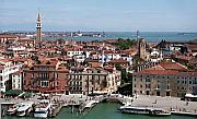 Canal Photo Originals - Venice 2 by Terence Davis