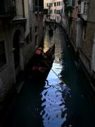 Fotography Digital Art - Venice-3 by Valeriy Mavlo