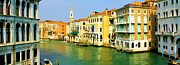 Photography Art Posters - Venice Poster by Photography Art