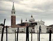 Gregory Dyer - Venice Italy - San Giorgio Maggiore Island - 02
