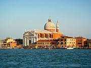 Gregory Dyer - Venice Italy - San Giorgio Maggiore island