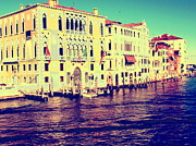 Travel Photography Originals - Venice by Sophie Vigneault