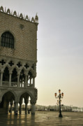 Sunset Posters Originals - Venice Sunrise 14 by Lana Sundman