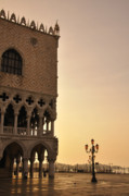 Sunset Posters Originals - Venice Sunrise 23 by Lana Sundman