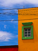 Mexico Summer 2011 - Ventana Verde by Skip Hunt
