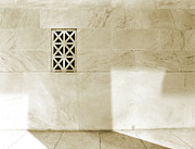 Marble Originals - Ventilation Required by Jan Faul