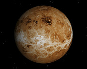 Digitally Generated Image Photos - Venus by Stocktrek Images