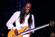 Paul SEQUENCE Ferguson             sequence dot net - Verdine White  one of the best out there