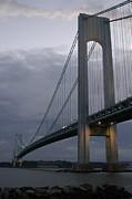 Mark Gilman - Verrazano Bridge