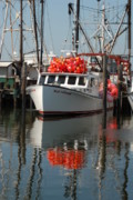 Lbi  Photographs Prints - Vessel 42 Print by Joyce StJames