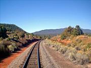 Carolyn Stagger Cokley - via Train 658