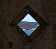 Alcatraz Photos - View of Freedom by Ty Helbach
