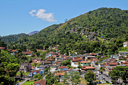 Community Photos - View Of Petrópolis by Ruy Barbosa Pinto