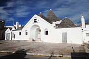 Unique View Photos - View Of Trullo Sovrano by Gualtiero Boffi