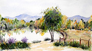 Vicki  Housel - View Outside Reno