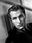Publicity Shot Photos - Vincent Price, Universal Pictures, C by Everett