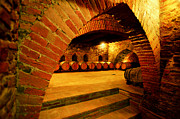 Wine Cellar Originals - Vino de Tavola by John Galbo