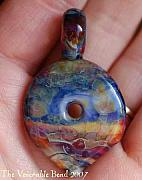 Boro Jewelry - Vins Sunset by Paula McDonough