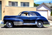Collectors Digital Art - Vintage America . Chevrolet Fleetline . 5D16719 by Wingsdomain Art and Photography