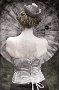 Corset Photos - Vintage by Angel  Tarantella
