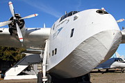 Fuselage Photos - Vintage BOAC British Overseas Airways Corporation Speedbird Flying Boat . 7D11255 by Wingsdomain Art and Photography