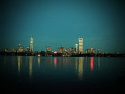 Boston Ma Photo Originals - Vintage Boston by Stacy Devanney