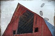 KayeCee Spain - Vintage Hay Loft- Fine Art